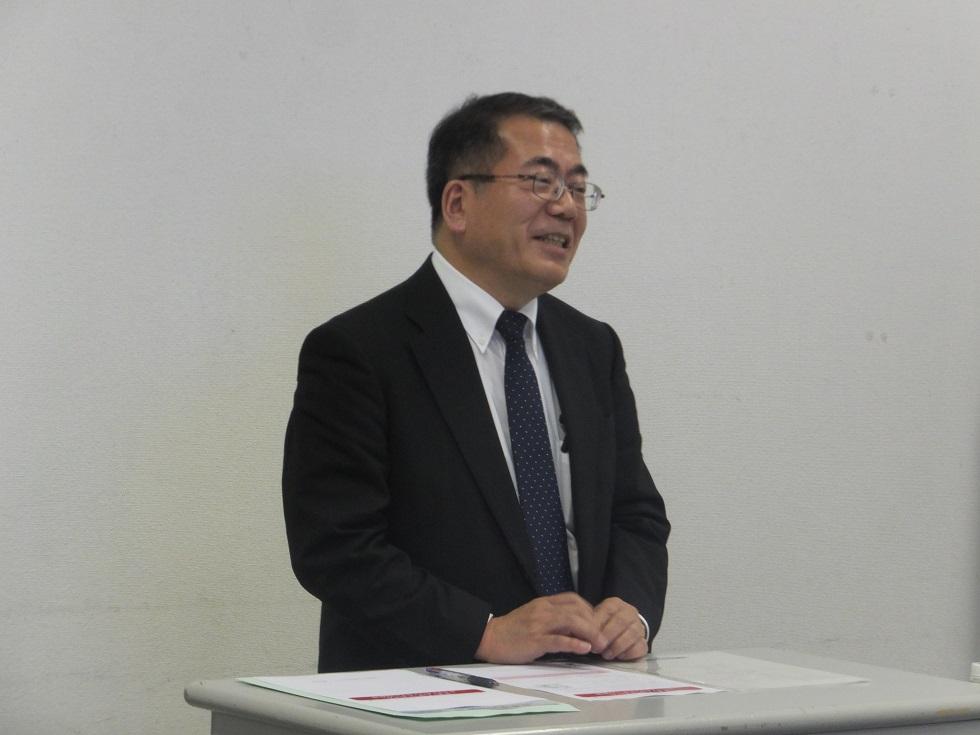 第9回セミナー樋口先生